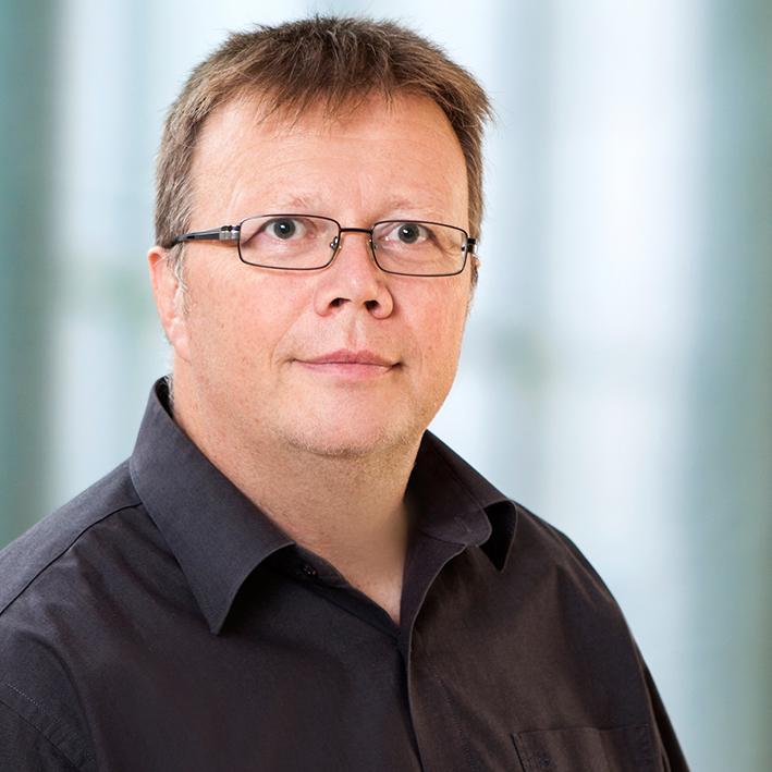 Manfred Hinrichs